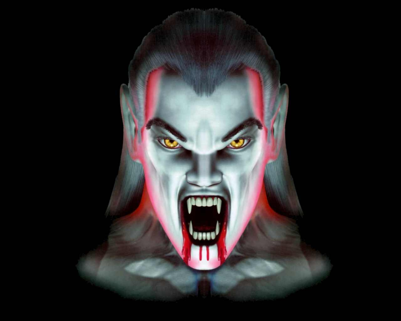 Horror Dracula Wallpapers Vampires Backgrounds